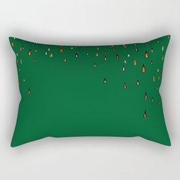 Bread crumb life #1 Rectangular Pillow