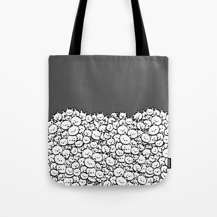 minima - bundle Tote Bag