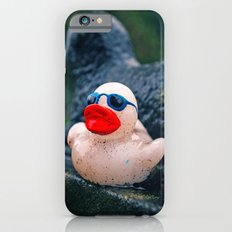 Graveyard duck Slim Case iPhone 6s