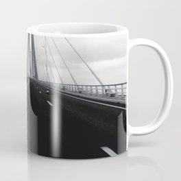 On The Road Coffee Mug