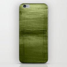 Sage Green iPhone & iPod Skin