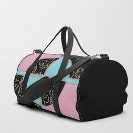 BullsEye: Emblem Duffle Bag