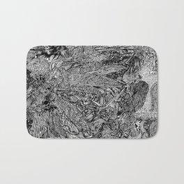 Nirvana Bath Mat