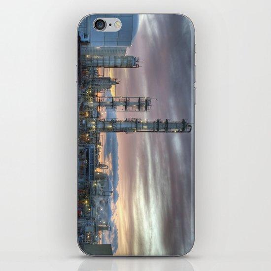 Industrial 5  iPhone & iPod Skin