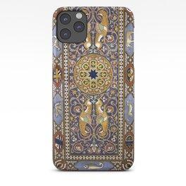 SICILIAN ART DECO iPhone Case