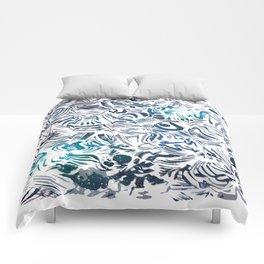 Brunkos first art Comforters