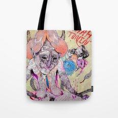 o hey Tote Bag