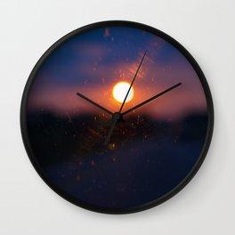 Sunrise.. Sunset.. Wall Clock