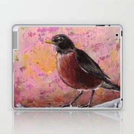 Robin #3 Laptop & iPad Skin