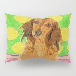 Lulu Lemon Pillow Sham