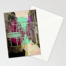 Lisbon Stationery Cards