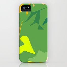 Always Greener iPhone Case