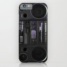 Boombox iPhone 6s Slim Case