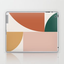 Abstract Geometric 13 Laptop & iPad Skin