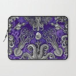 The Kraken (Purple) Laptop Sleeve