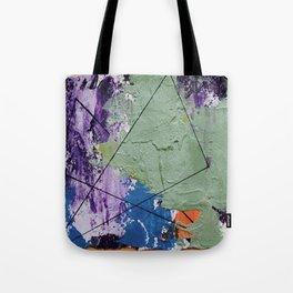Triad Tote Bag
