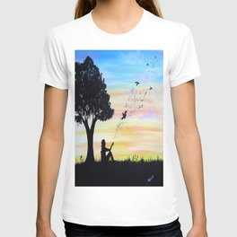 Sweet Release T-shirt