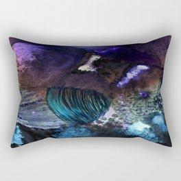 Tale of Danger Rectangular Pillow