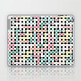 Network Analysis Laptop & iPad Skin