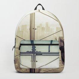 New York City Summer Backpack