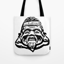 One in a million. Tote Bag