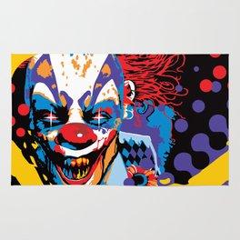 Precious clown Rug