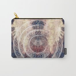 cycles Carry-All Pouch