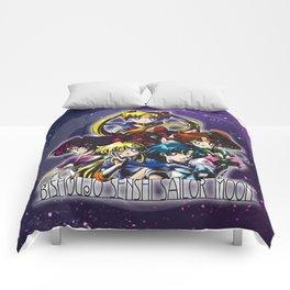 Sailor Moon S Comforters