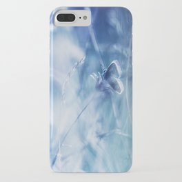 Living free and easy iPhone Case