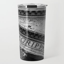 The Pantheon Travel Mug