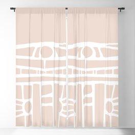 AZTEC Blackout Curtain