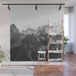 Find your Wild Wall Mural