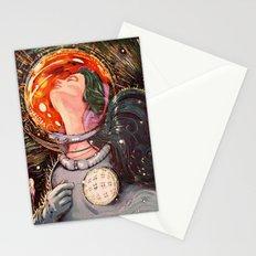 Aurora 3 Stationery Cards
