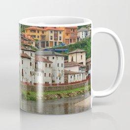 Stone Bridge Asturias Spain Coffee Mug