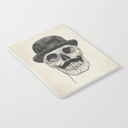 Gentlemen never die Notebook