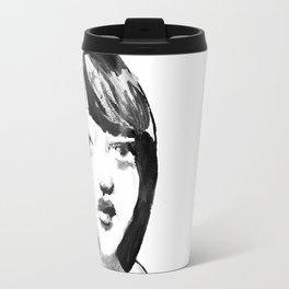 Portrait 115 Travel Mug