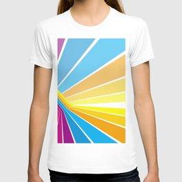 Stripes universe T-shirt