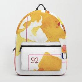Elementals: Uranium Backpack