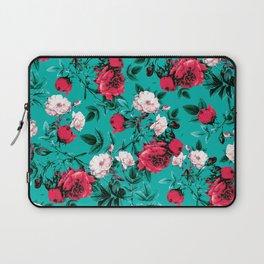 RPE FLORAL VII Laptop Sleeve