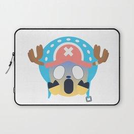 Tony Chopper Emoji Design Laptop Sleeve