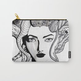 ilusion Carry-All Pouch