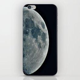 Moon2 iPhone Skin