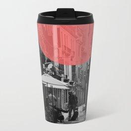 Venice Caffe del doge Metal Travel Mug