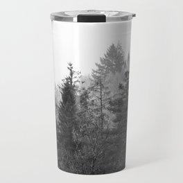 Grey day Travel Mug