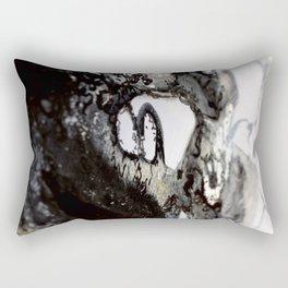 Amygdala Rectangular Pillow