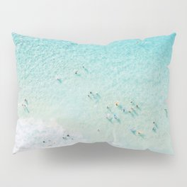 Beach Sunday Pillow Sham