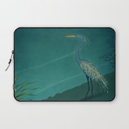 Camouflage: The Crane Laptop Sleeve
