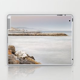 Banus Port Laptop & iPad Skin