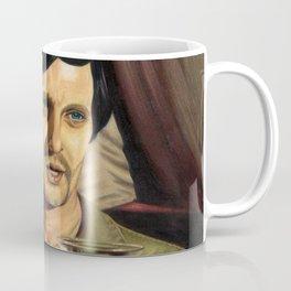 Hawkey Pierce Coffee Mug