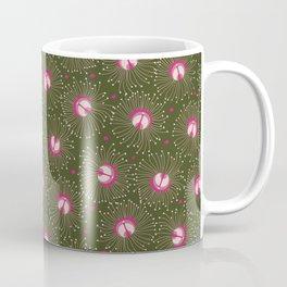 Eucalyptus Flowers Coffee Mug
